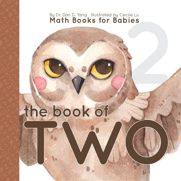 The Book Of Two